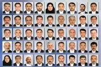 اعضای کمیسیون تلفیق لایحه بودجه ۱۳۹۸ کل کشور مشخص شدند