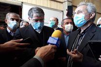 آفت های مزارع استان کردستان سمپاشی شدند