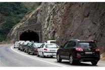 محدودیتهای ترافیکی آخر هفته جادهها/ جاده چالوس جمعه یک طرفه می شود