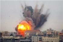 آخرین آمار از حمله تروریستی کابل / ۱۲ کشته، ۳۴ زخمی