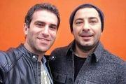 نقش آفرینی نوید محمدزاده و هوتن شکیبا در نمایش جدید آتیلا پسیانی