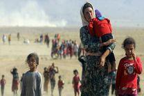 بمب گذاری بر سر راه زنان و کودکان