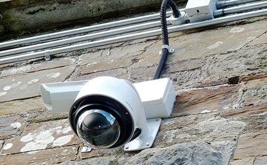 اصناف ملزم به استفاده از دوربین مداربسته و تجهیزات الکترونیک هستند