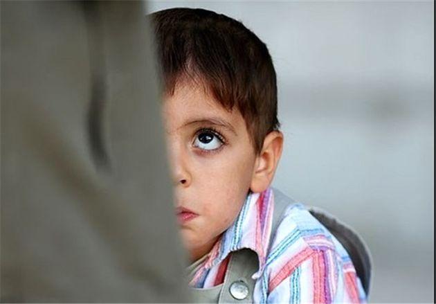 حضور کودکان 5 و 6 ساله کرمانشاهی در طرح غربالگری اضطراب