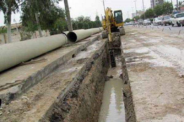 اجرای بیش از 70 کیلومتر شبکه فاضلاب با مشارکت بخش خصوصی در شهرهای زیباشهر و دیزیچه