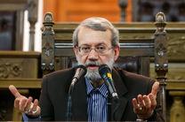 لاریجانی: مسأله خوزستان جزو اولویتهای کشور است
