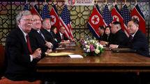 اظهارات جدید ترامپ در مورد مذاکرات هسته ای را مثبت می دانیم