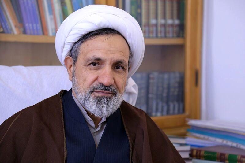 دفتر تبلیغات اسلامی نماد روشنفکری دینی است