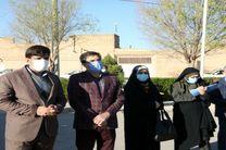 بازدید از چند پروژه عظیم فرهنگی در شهر یزد