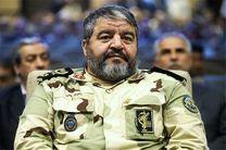 """ارتش ایران """"کارآمدترین ارتش منطقه"""" است"""