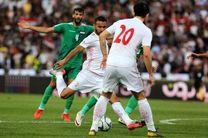 نتایج تست کرونا تیم ملی فوتبال مشخص شد