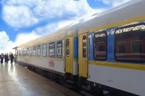 افزایش مسافران راه آهن هرمزگان