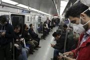 استفاده ۹۵ درصدی مسافران مترو از ماسک