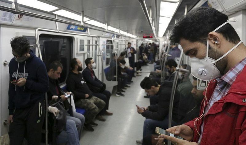 حضور نامحسوس پلیس تهران در مترو