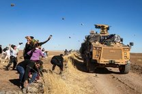 تجاوز ترکیه به خاک سوریه توجیه قانونی ندارد /  اردوغان هرچه سریعتر خاک سوریه را ترک کند