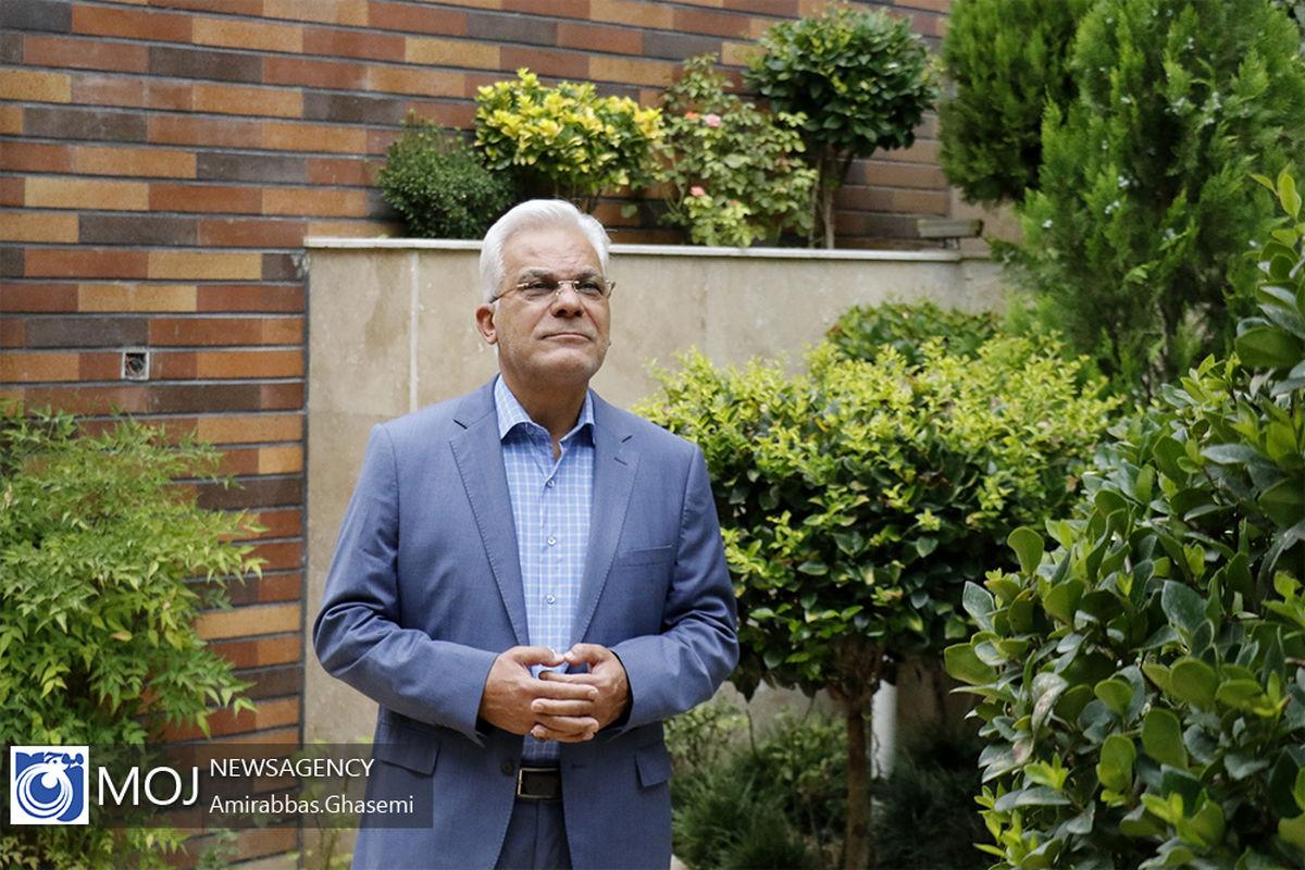 سردار طلایی به عنوان رئیس ستاد انتخابات شورای وحدت در تهران انتخاب شد