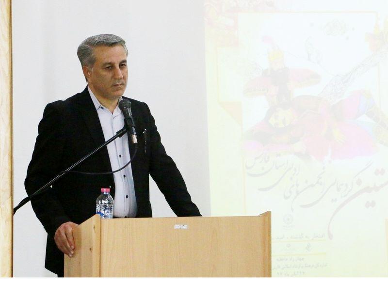 آمادگی شیراز برای جشنواره شعر «غزل» و ملی فجر