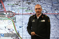 تغییرساعت تردد کامیونها در دهه اول محرم در پایتخت