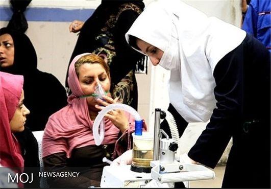 علت تنگی نفس شهروندان اهوازی اعلام شد