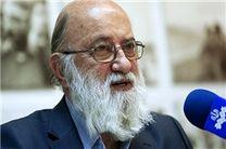 هویت اسلامی و ایرانی باغ کتاب متبلور شده است