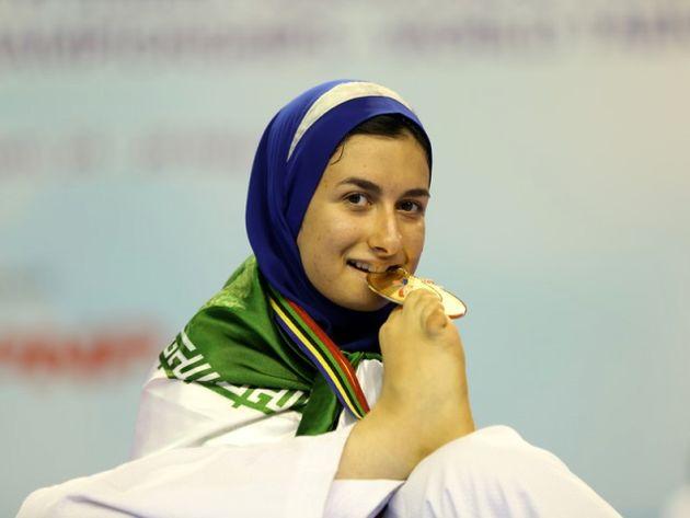 دو مدال به بانوی پاراتکواندوکار استان فارس رسید