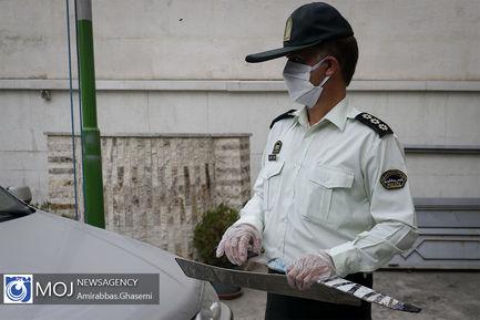 دستگیری دو سارق در قالب راننده بین شهری