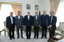 وزارت امور خارجه آماده همکاری برای تبریز 2018 است