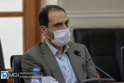 گرامیداشت روز خبرنگار در استانداری اصفهان