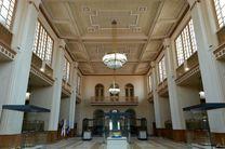 افزایش ساعت بازدید از نمایشگاه مشترک موزه بانک ملی ایران و آثار استاد شکیبا