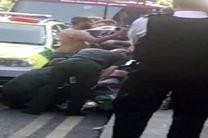 حملات اسیدی در لندن ادامه دارد+عکس
