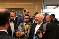وظیفه دولت های خارجی در سوریه تسریع در رسیدن مردم این کشور به راه حل سیاسی است
