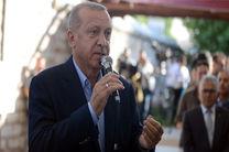 ترکیه 37 میلیارد دلار برای سوری ها خرج کرده است