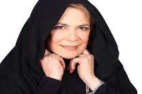 بیتا فرهی بازیگر لامینور مهرجویی شد