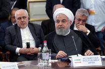 ایران بر سیاست اصولی خود مبنی بر حسن همجواری و گفتگو با همسایگان تاکید دارد