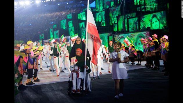 المپیک به روایت تصویر
