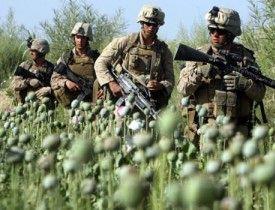 ائتلاف آمریکا: اجازه حرکت اعضای داعش به مرز عراق را نمیدهیم