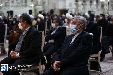 چهارمین سالگرد درگذشت آیت الله هاشمی رفسنجانی