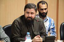 شهدای مدافع حرم ، برگ زرینی از افتخارات دانشگاه آزاد اسلامی خواهند بود