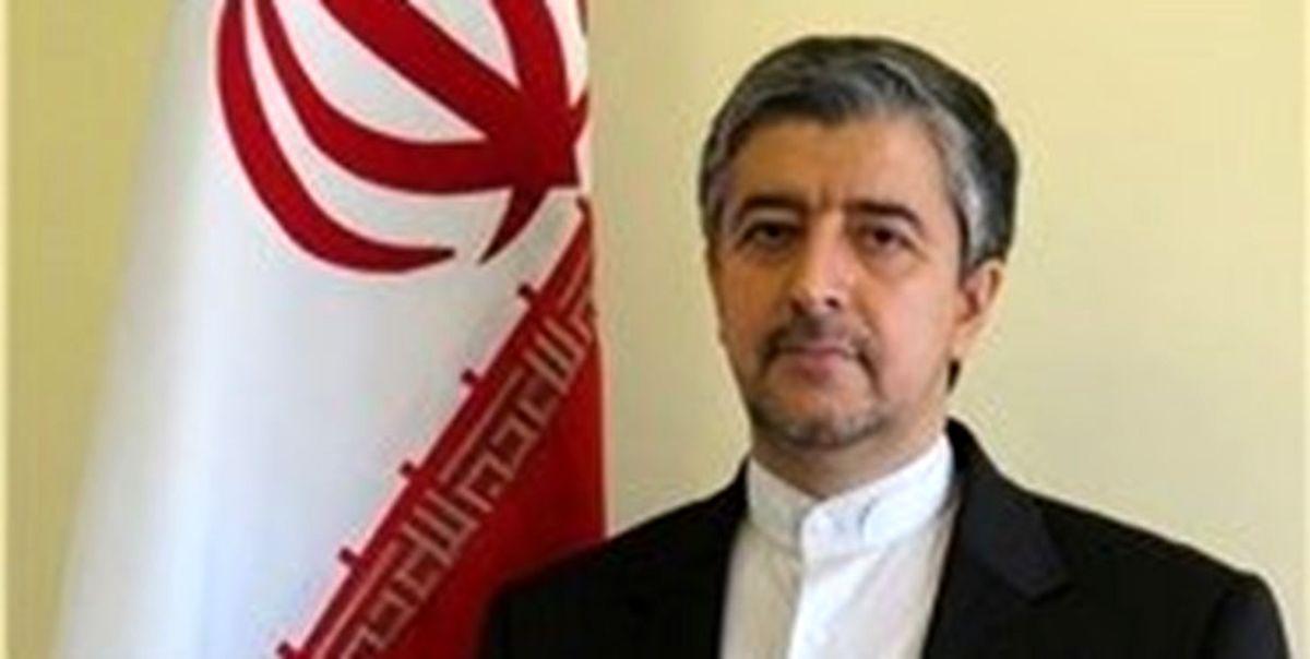 آخرین وضعیت ۱۲ ایرانی زندانی در موزامبیک
