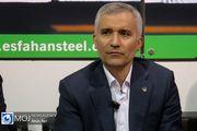ظرفیت 400 هزار تن ریل در ذوب آهن اصفهان