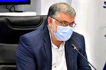 مهمترین ماموریت ما، تثبیت وضع موجود اقتصادی استان خراسان رضوی می باشد