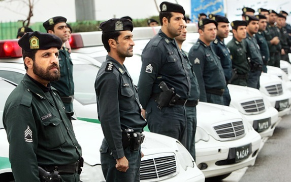 نیروی انتظامی هرمزگان در مقطع درجهداری داوطلب میپذیرد