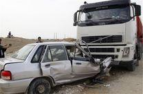 کاهش ۴۳ درصدی آمار تصادفات و تلفات جادهای در شهرستان اردستان