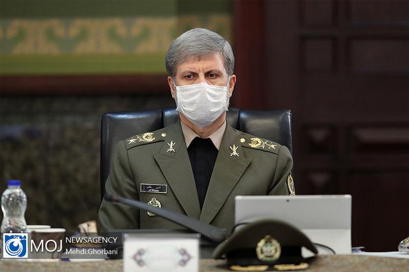 رهنمودهای فرمانده کل قوا نقطه عطفی در تاریخ صنایع دفاعی کشور است
