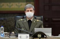ایران در جنگ تحمیلی به بزرگترین قربانی این معضل شوم تبدیل شده است