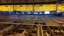 استراتژی ذوب آهن تولیدت محصولات با ارزش افزوده بالا