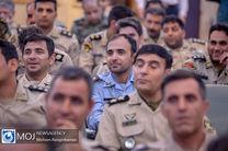 معاینه مشمولان خدمت سربازی خردادماه قبل از اعزام