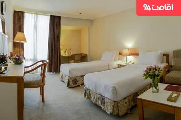 طرح ایجاد هتلهای کپسولی در کشور توسعه مییابد