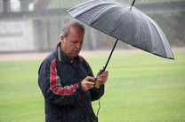 مسعود فلاح عضو کمیته داوران فدراسیون فوتبال شد