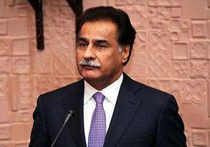 رئیس مجلس ملی پاکستان به اصفهان می آید